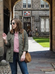 Instagram Outfits Round- Up Photo Dream, Instagram Outfits, Casual Looks, Hipster, Style Inspiration, Clothes For Women, My Style, Outfit Ideas, How To Wear