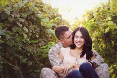 USMC Pre-Deployment Couples Photography
