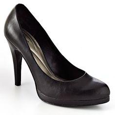 Apt. 9® Platform High Heels - Women sale $15.97