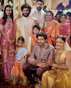 Indian Bridal Fashion, Indian Bridal Wear, Dresses Kids Girl, Cute Dresses, Desi Wedding Decor, Light Blue Blouse, Traditional Silk Saree, Inspirational Celebrities, South Indian Bride