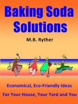 Baking Soda Solutions  By M.B. Ryther