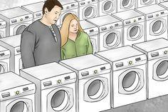 Waschmaschinen-Test 2015 - Testergebnisse helfen bei der Kaufentscheidung