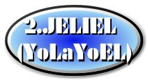 Heraldry of Life: 2.JELIEL - DEUS AUXILIATOR