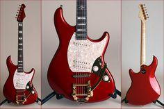 """Thorn guitars """"California Special"""" C/S-015"""