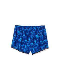 Beach Shorts - PINK - Victoria's Secret
