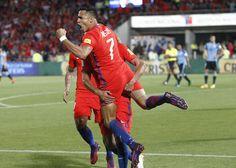 @Chile #AlexisSanchez #VamosChile #9ine