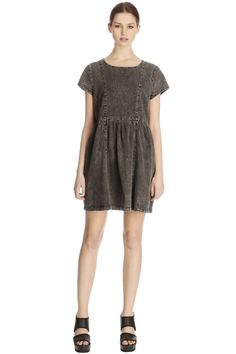 T-Shirt Shift Dress