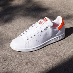 "adidas Stan Smith ""US Open"" at Undefeated"