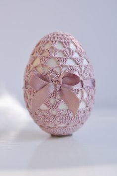 Die 60 Besten Bilder Von Ostereier Häkeln Easter Crochet