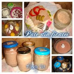 Pate din ficatei | Dieta Dukan Dukan Diet, Breakfast, Type 3, Theater, Facebook, Food, Photos, Morning Coffee, Pictures