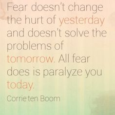 corrie ten boom cookie quote | Corrie Ten Boom Quotes About Boys. QuotesGram