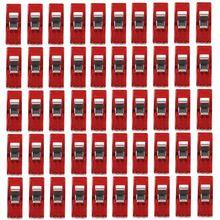 50 sztuk Quilter Z Tworzyw Sztucznych Gospodarstwa Wonder Klipy Kołdra Wiązania…