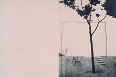 anticipatedstranger:    Man Ray — Terrain vague, 1929