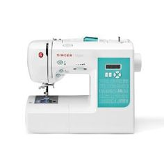 The 7 Best Sewing Machines to Buy in 2016: Best Overall: Singer 7258 Stylist Computerized Sewing Machine