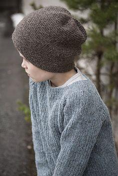 Ravelry: mariakos' K1P1 pullover