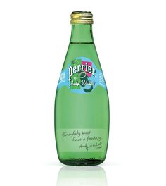 Perrier Limited Edition: Andy Warhol