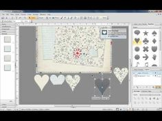 Digital Crafting Toolkit Part 1: The Punches in CraftArtist 2 Professional