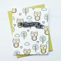 Mama Elephant Stamp Highlights: Charmed