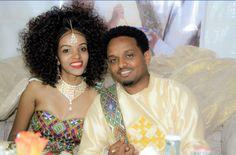 """Ethiopian wedding """"melse"""""""