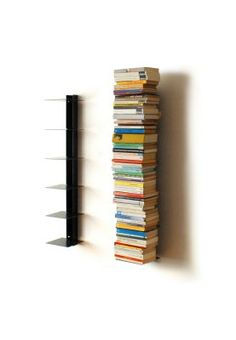 Buy Haseform Book Tower For Books Anthracite Online