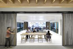 Gallery - Cisco Offices / Studio O+A - 18