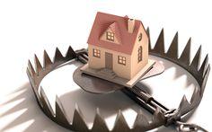 Las cláusulas abusivas en la hipoteca más desconocidas para el común de los mortales https://link.crwd.fr/3vq9