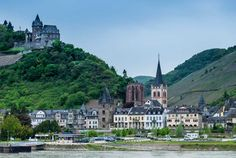 We sailed a Rhine River cruise from Basel, Switzerland, north to Amsterdam with Viking River Cruises. Amazingly, this is our fifth river cruise, fourth with Viking, and we're surprised, even ourselves, at how much we enjoy these experiences.
