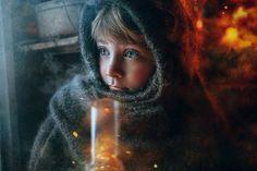 Фотограф Рогожкин Дмитрий (Dmitri Rogozhkin) - Русь #820050. 35PHOTO