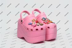 Ugly fashion by Balenciaga