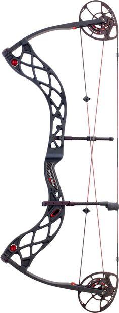 Bowtech Archery. Carbon Knight