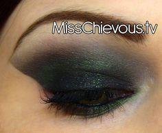 MissChievous.tv: World Cities: London