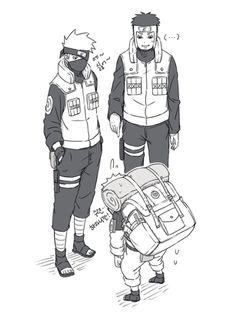 Training trip