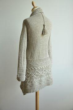 Ravelry: Penelope Cardigan pattern by Joji Locatelli