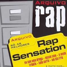 Arquivo Rap Rap Sensation 2005 Download - BAIXE RAP NACIONAL