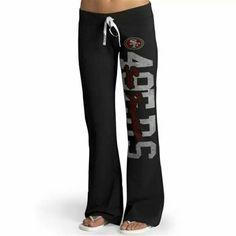 San Francisco 49ers - Comfy Pants