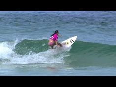 Billabong Rio Pro 2012 - Day 4 Highlights
