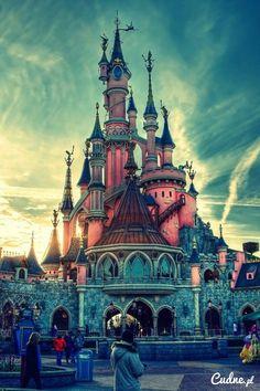 Disneyland <3 <3 <3 <3