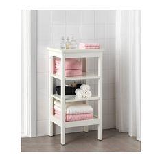 HEMNES Hylle - hvit - IKEA