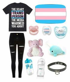 Trans Little (ddlg/ddlb) Daddy's Little Boy, Little Boy Outfits, Baby Boy Outfits, Cool Outfits, Lgbt, Ddlg Outfits, Pastel Goth Outfits, Trans Boys, Space Outfit