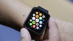 Sources offer hands-on Apple Watch details: battery life ...