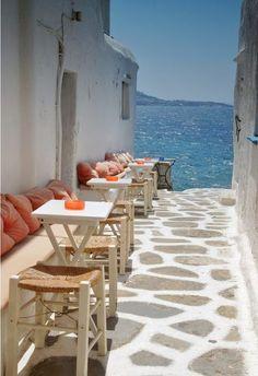 Mykonos #greece