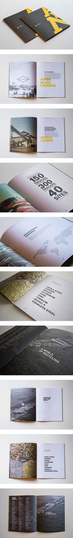 Design brochure layout annual reports 44 ideas for 2019 Design Brochure, Booklet Design, Brochure Layout, Graphic Design Layouts, Graphic Design Inspiration, Layout Design, Text Layout, Editorial Design, Editorial Layout