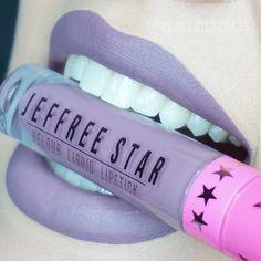 Jeffree Star Cosmetics Velour Liquid Lipstick :: SCORPIO