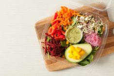 Eat Right While On-the-Go at These Healthy Fast Food Places in Downtown Vancouver | Inside Vancouver Blog