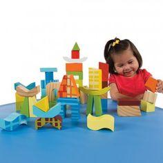 Pbs Kids City Exploration Blocks