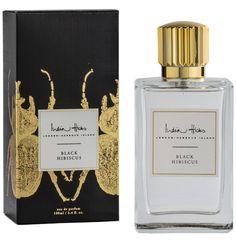 Black Hibiscus Eau de Parfum by India Hicks