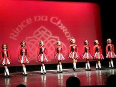 Learn acapella dance