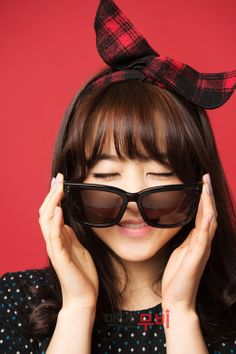 2014.02, MAXMOVIE, Park Bo Young, Hot Blooded Youth