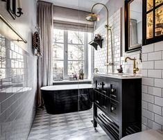 """42 Likes, 4 Comments - @twinjl_ on Instagram: """"Nothing but Class #interiordesign #architecture #style #bathroom #classy"""""""