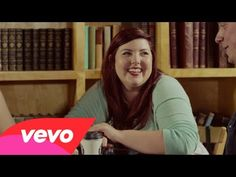 """just cos i like this video... and who doesn't like some love songs?!   Mary Lambert, """"She Keeps Me Warm"""" 